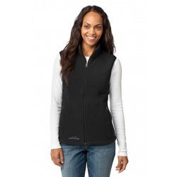Eddie Bauer  - Ladies Fleece Vest. EB205