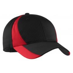 Sport-Tek  Youth Dry Zone  Nylon Colorblock Cap. YSTC11
