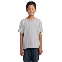 DISCONTINUED Fruit of the Loom  Youth HD Cotton & 100% Cotton T-Shirt. 3930B