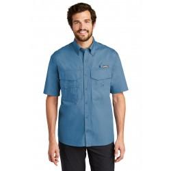 Eddie Bauer  - Short Sleeve Fishing Shirt. EB608