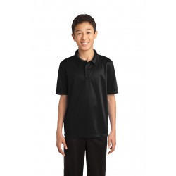 Port Authority  Youth Silk Touch& Performance Polo. Y540