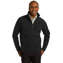 Port Authority  Tall Core Soft Shell Jacket. TLJ317