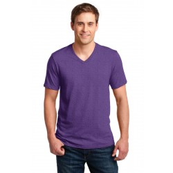 DISCONTINUED Anvil  100% Combed Ring Spun Cotton V-Neck T-Shirt. 982