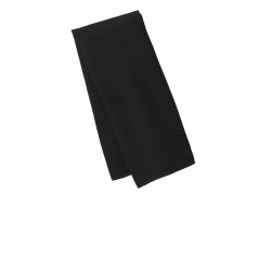 Port Authority  Waffle Microfiber Fitness Towel. TW59
