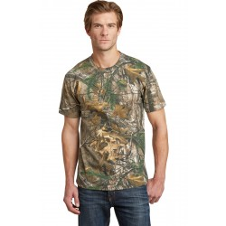 Russell Outdoors ™ - Realtree  Explorer 100% Cotton T-Shirt. NP0021R