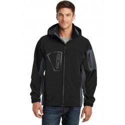 Port Authority  Tall Waterproof Soft Shell Jacket. TLJ798