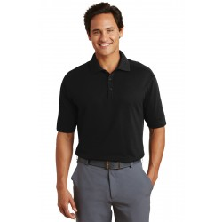 DISCONTINUED Nike Dri-FIT Pique II Polo. 244612