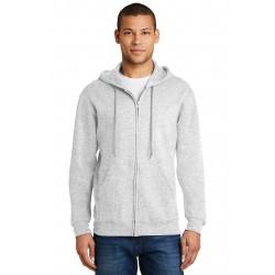 JERZEES  - NuBlend  Full-Zip Hooded Sweatshirt. 993M