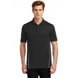 Sport-Tek  Contrast PosiCharge  Tough Polo  . ST620