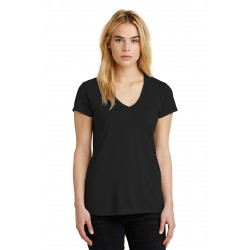 DISCONTINUED Alternative Women's Everyday Cotton Modal V-Neck. AA2840