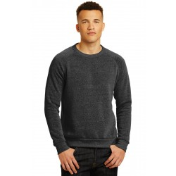 Alternative Champ Eco & -Fleece Sweatshirt. AA9575