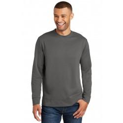 Port & Company  Performance Fleece Crewneck Sweatshirt. PC590