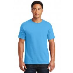 JERZEES  - Dri-Power  Active 50/50 Cotton/Poly T-Shirt. 29M