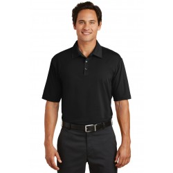 DISCONTINUED Nike Elite Series Dri-FIT Ottoman Bonded Polo. 429439