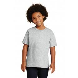 Gildan  - Youth Heavy Cotton & 100% Cotton T-Shirt. 5000B