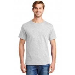 Hanes  - ComfortSoft  100% Cotton T-Shirt. 5280