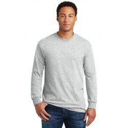 Gildan  - Heavy Cotton & 100% Cotton Long Sleeve T-Shirt. 5400