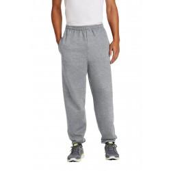 Port & Company  - Essential Fleece Sweatpant with Pockets. PC90P