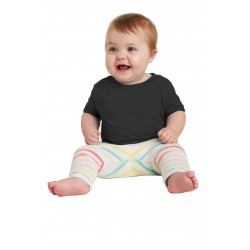 Rabbit Skins & Infant Fine Jersey Tee. RS3322