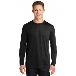 Sport-Tek  Long Sleeve PosiCharge  Competitor & Cotton Touch & Tee. ST450LS