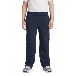 DISCONTINUED Sport-Tek  Youth Sweatpant. Y257