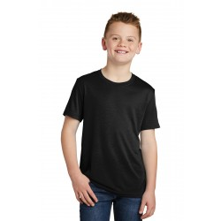 Sport-Tek  Youth PosiCharge  Competitor & Cotton Touch & Tee. YST450