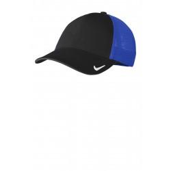 Nike Dri-FIT Mesh Back Cap. NKAO9293