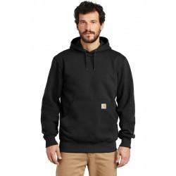 Carhartt   Rain Defender   Paxton Heavyweight Hooded Sweatshirt. CT100615