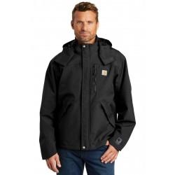 Carhartt   Shoreline Jacket. CTJ162