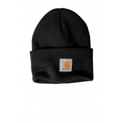DISCONTINUED Carhartt   Acrylic Watch Hat. CTA18