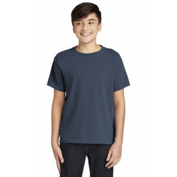 COMFORT COLORS   Youth Ring Spun Tee. 9018