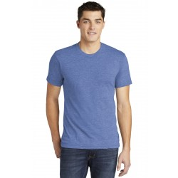American Apparel   Tri-Blend Short Sleeve Track T-Shirt. TR401W
