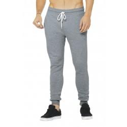 BELLA+CANVAS   Unisex Jogger Sweatpants. BC3727
