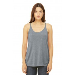 DISCONTINUED BELLA+CANVAS   Women's Slouchy Tank. BC8838