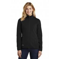 Eddie Bauer   Ladies Dash Full-Zip Fleece Jacket. EB243