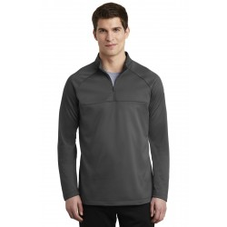 Nike Therma-FIT 1/2-Zip Fleece. NKAH6254