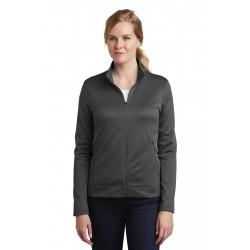 Nike Ladies Therma-FIT Full-Zip Fleece. NKAH6260