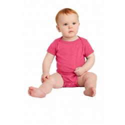 Rabbit Skins& Infant Vintage Fine Jersey Bodysuit . RS4424