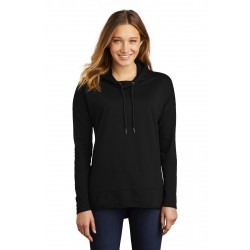 District   Women's Featherweight French Terry & Hoodie DT671