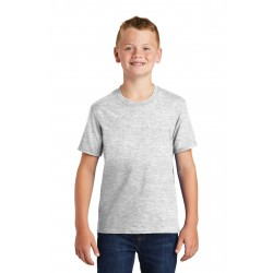 Port & Company   Youth Fan Favorite & Blend Tee. PC455Y