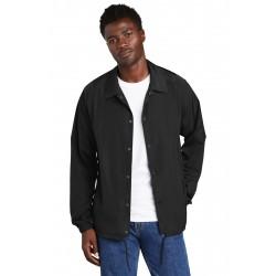 New Era   Coach's Jacket NEA601