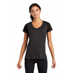 Sport-Tek   Ladies Endeavor Tee. LST465