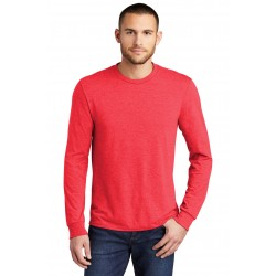 District  Perfect Tri  Long Sleeve Tee . DM132