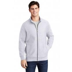 Sport-Tek   Super Heavyweight Full-Zip Sweatshirt ST284