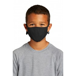 Sport-Tek  Youth PosiCharge  Competitor &  Face Mask (5 pack) YSTMSK350