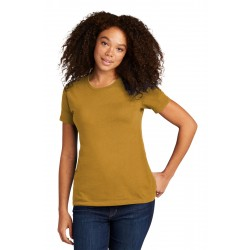 Next Level    Women's Cotton Boyfriend Tee. NL3900
