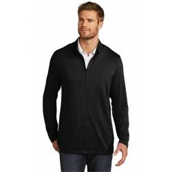 TravisMathew Newport Full-Zip Fleece. TM1MU420