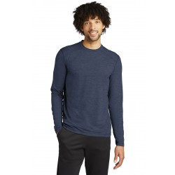 Sport-Tek   Exchange 1.5 Long Sleeve Crew. ST710