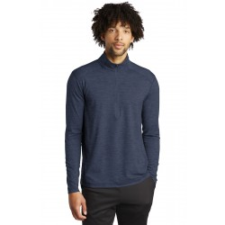 Sport-Tek   Exchange 1.5 Long Sleeve 1/2-Zip. ST711
