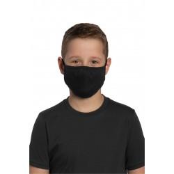District   Youth V.I.T. & Shaped Face Mask 5 pack (100 packs = 1 Case)